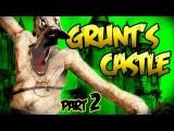 Amnesia - I LIEK TRAINS! - GRUNT'S CASTLE - Part 2