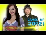 Video Games! Most Wanted Of 2012