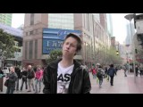 I'm Yours - Jason Mraz Cover By Ryan Beatty IN CHINA!