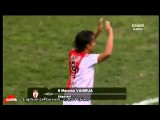 Amazing Goal By Vahirua Monaco Against Le Mans