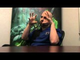 Dustin Browder Heart Of The Swarm Interview