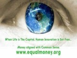 2011 - What Will Happen With The Designer Vagina Boom In An Equal Money System? -- Equal Money FAQ