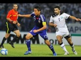 Uzbekistan Vs Japan: 2014 FIFA World Cup Asian Qualifiers - Round 3 - Match Day 2