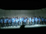Skyrim Theme Sung By RAHS Choir - Cantus Certus