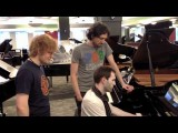 Snow Patrol And Ed Sheeran - New York