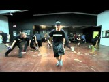 SOREAL STUDIO: RIAN BERIONES CHOREOGRAPHY @MarioSoulTruth LADIES FIRST