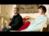BBC Sherlock - Are You Wearing Any Pants?