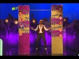Holly Valance - Celebrity Juice 9 9 2010 Part 2 3