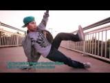 How To Breakdance | Swipe To Ninja | Swellz 1 Fallen Kings 2nd Nature