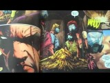 Captain Logan's Comic Book Picks Of The Week 11 9 2011