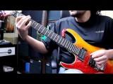 POD Farm Rhythm Guitar Metal Preset Mesa Boogie Triple Rectifier