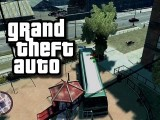 GTA Funny Moments 12! Epic Swing Glitch Time!