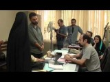 Making-of A Separation Asghar Farhadi BACKSTAGE