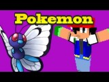 Pokemon Craft! - Minecraft