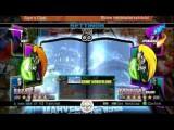 CTB III - UMVC3 - Grand Finals - Mihe Sam Vs Stone