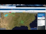 3 2 2012 -- HAARP Rings, Scalar Squares, And Ghost Storms - IL, KY, IN, TN, VA, MS, AL, GA