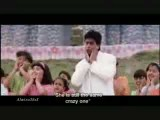 My 10 Favourite Bollywood Songs Of Shahrukh Khan