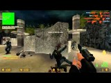 Counter Strike Source Solo Gungame With ME DAWG 6