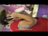 Eleanor Calder Talking
