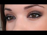 Pretty Little Liars Makeup - A Smokey Eye