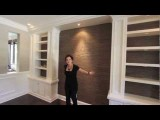 Interior Design Video ... Day One Of 5 Day Install