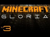 Minecraft Adventures - Gloria #3