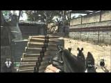 Black Ops TDM Firing Range - Como Jugar Bien Con Killstreaks Pequenos - Tutorial