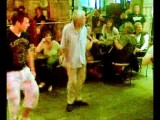 Epic Poker Face Grandpa Dancing In Bulgaria Original
