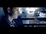 Sherlock BBC | Fun!trailer