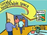 World Cafe Guidelines & Principles