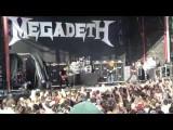 Megadeth, Mayhem 2011 Nampa Full Set