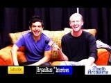David Archuleta Interview 2010