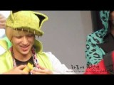 Must Watch!!! 111030 Super Cute Baro At Daegu Fansign 