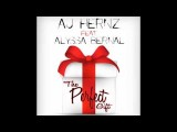 The Perfect Gift - Original AJ Hernz & Alyssa Bernal Christmas Song!
