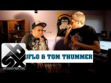 Jflo & Tom Thummer - Classic Beatbox Tag Team