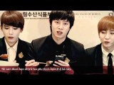 Vietnamese Super Junior Hee Chul's Favorite, Korean Beef Bulgogi
