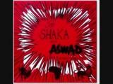 Jah Shaka Meets Aswad - Drum Dub 1985
