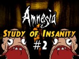 Amnesia | Custom Story | Study Of Insanity - Part 2 Sean Connery Shows Up HD