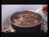 How To Make Vietnamese Beef Noodle Pho Soup Pho Bo