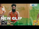 The Dictator Official Opening Scene HD : Sacha Baron Cohen As Admiral General Aladeen: ENTV