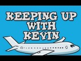 Keeping Up With Kevin - Moving Country!