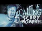 Calling Wii Scary Moments! Funny Montage
