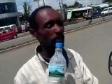 Ethiopian Comedy On Addis Ababa Street ያራዳ ልጅ