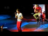 One Direction - Stereo Hearts Valerie Torn Feeling Brisbane 18-4-12 HD