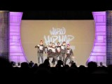 Poreotics 2011 Hip Hop International EXHIBITION