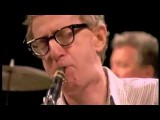 Woody Allen Plays 'Algiers Strut'