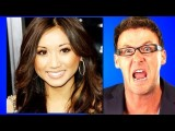 BRENDA SONG IS NOT PREGNANT!?? - Best Breaking Dawn Trailer Reaction! - SPANISH FAIL!