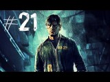Silent Hill Downpour - Gameplay Walkthrough - Part 21 - The Wheelchair Xbox 360 PS3 HD