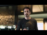 Marvel's Avengers Assemble - Headcount - Film Clip - Official | HD