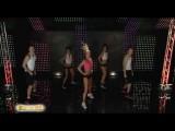 Clubland- Aerobic Part1